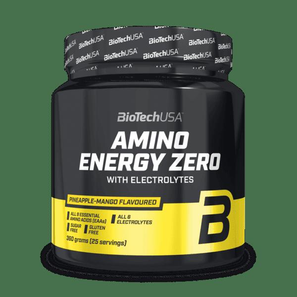 AMINO ENERGY ZERO WITH ELECTROLYTES 360gr