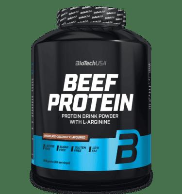 Beef Protein 1816gr