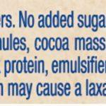 CHOCOLATE CHIP CRISP (kassi)