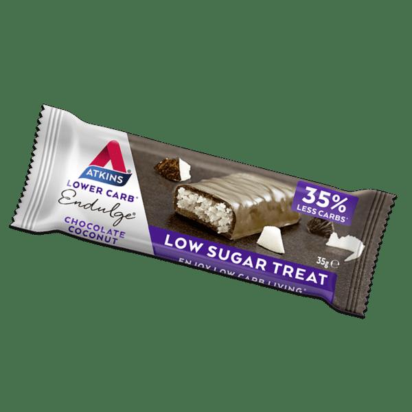 CHOCOLATE COCONUT 1 stk