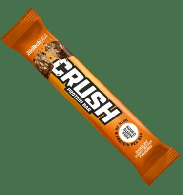 CRUSH Bar - Chocolate Peanut Butter
