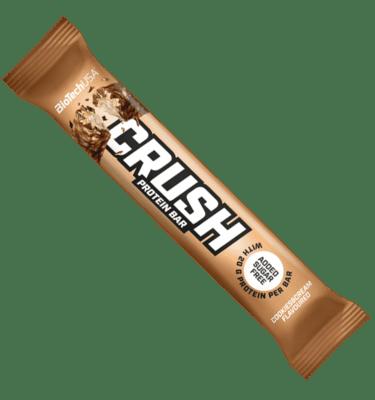CRUSH Bar - Cookies & Cream