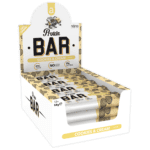 ä PROTEIN BAR - Cookies and Cream (Kassi)