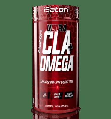ULTRA CLA + OMEGA