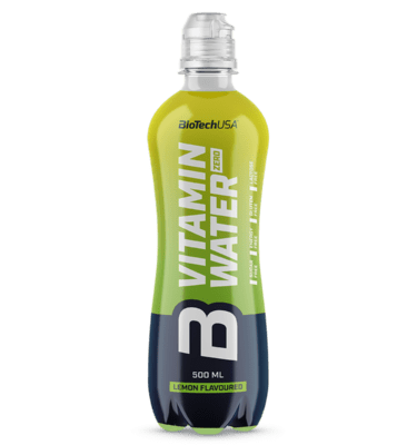 VITAMIN WATER ZERO 500ml